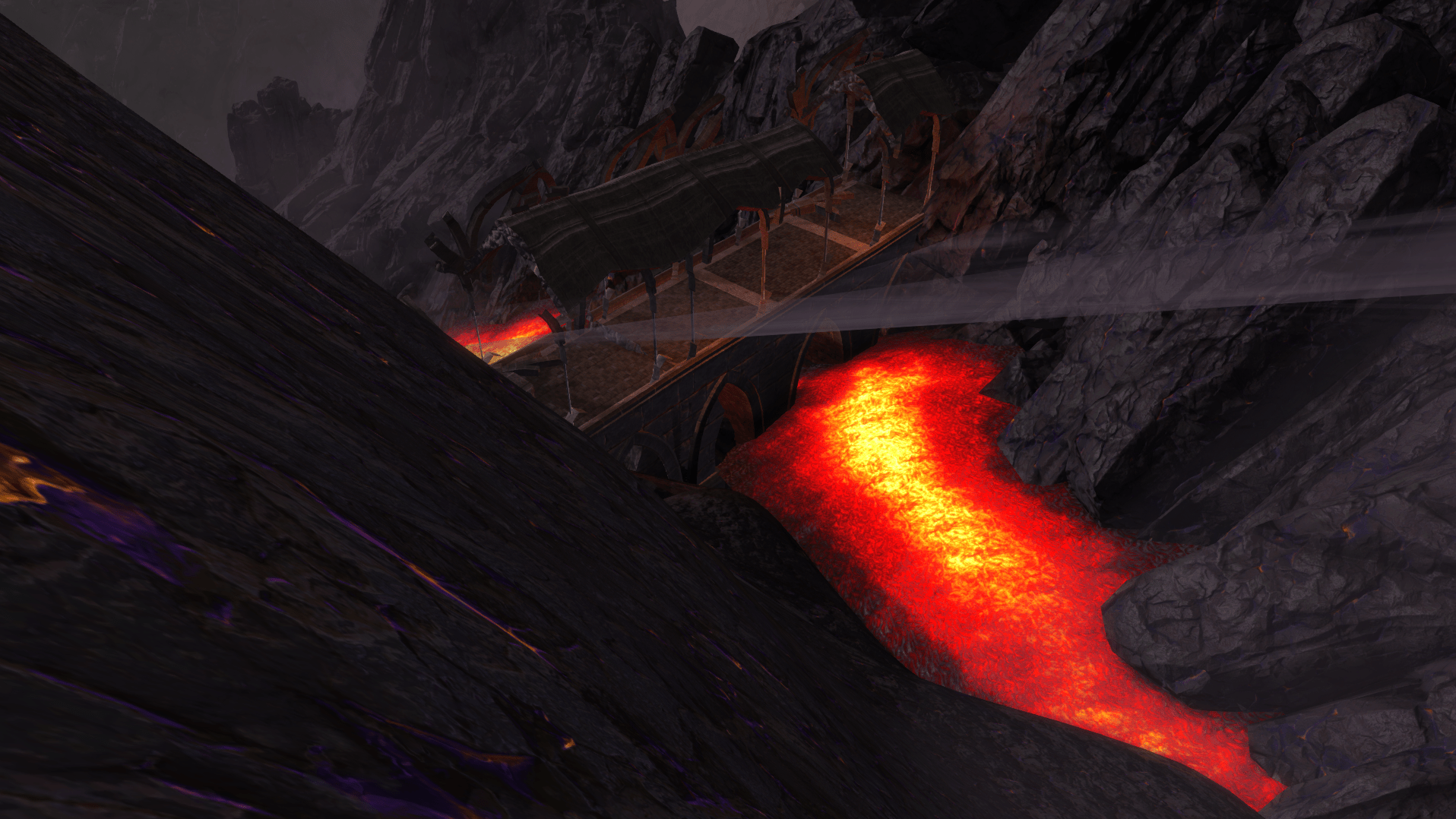 Inside the Tartaric Depths raid