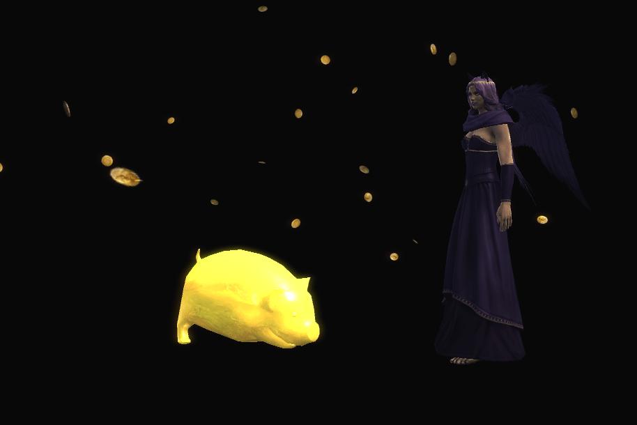 Pet - Vault (2020)360 credits