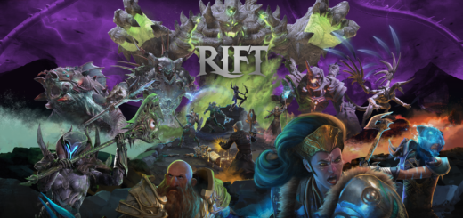 RIFT Arisen Arak Wallpaper 2715x1527
