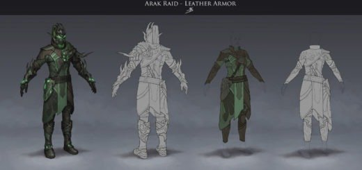 sven-bybee-arak-raid-leather-armor