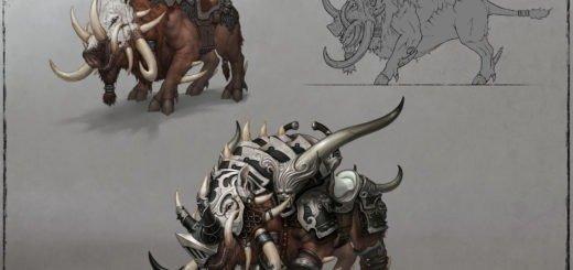 sven-bybee-battleboar-mount