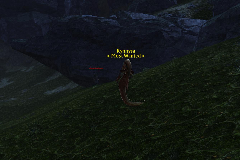 Bounty: NagaFrom Rynnysa
