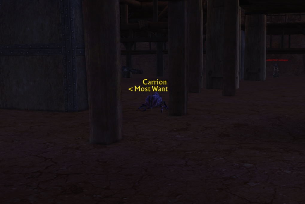 Bounty: ScarabFrom Carrion