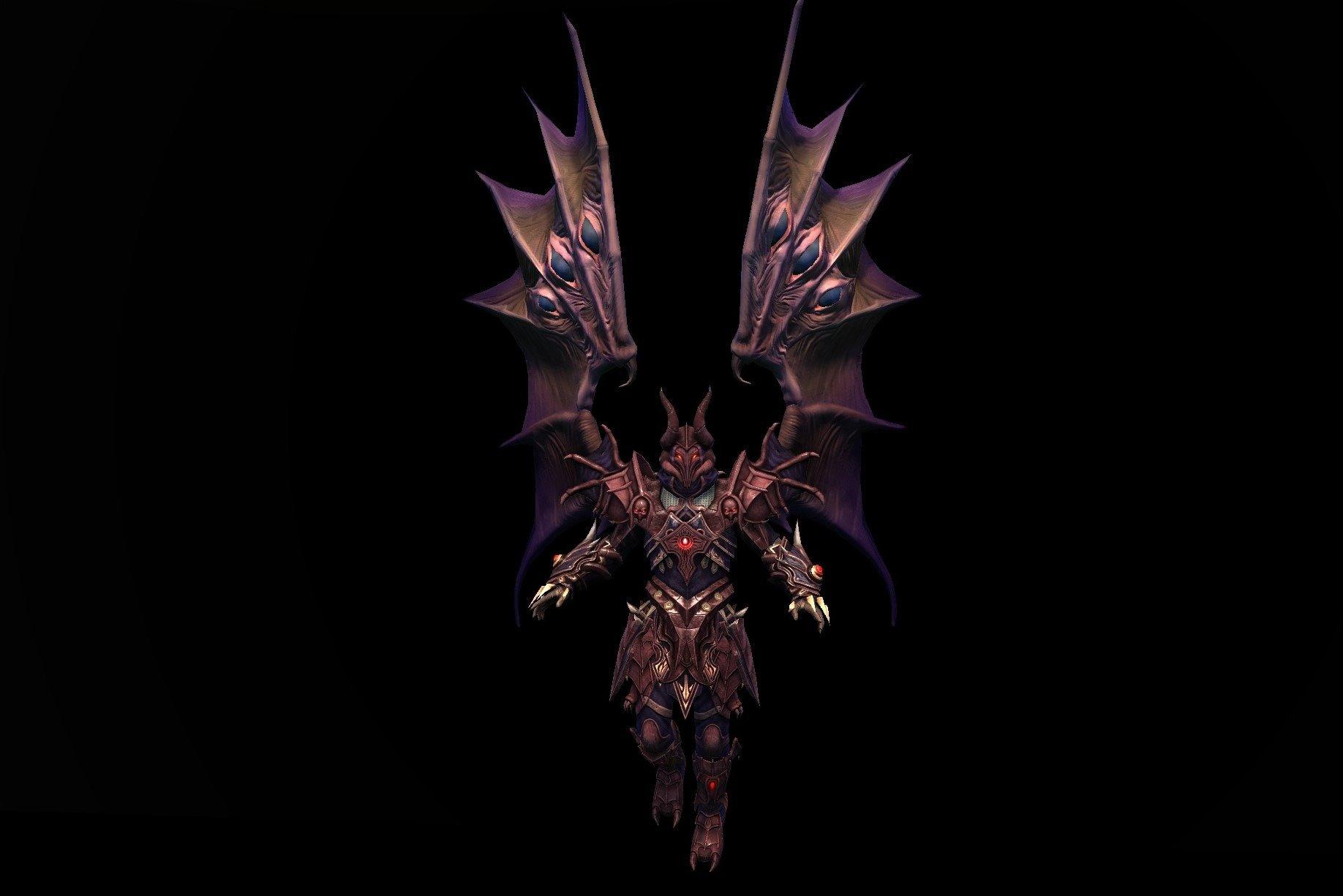 Armored Vampire