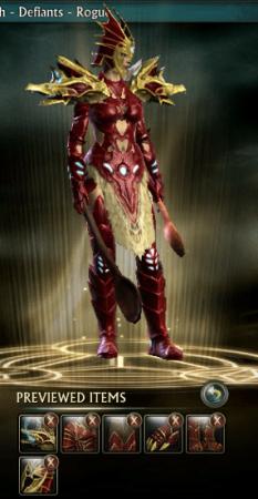 Centurion's Bundle